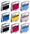 エプソン IC32 <汎用> お好み9本セット 【送料無料】BKCMYLCLM 色が選べる