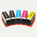 エプソン互換 IB06CL5A 5個セット BKx2個+CMY各1個 PX-S5010 安心代替補償