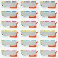 エプソンIC6CL70L★スーパー低価格互換インク・限定補償品★18個お好みセット【送料無料】