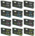 エプソンIC90 L大容量 顔料●互換インク 安心サポート付●お好み12本セット【送料無料】