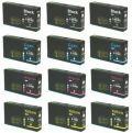エプソンIC90 L大容量12本セット★スーパー低価格互換インク・限定補償品★【送料無料】 PX-B700 PX-B750F用