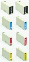 エプソンICTM70●互換インク 安心サポート付●8本セットGP-700・GP-710用【送料無料】