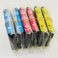 エプソン互換 RDH ◆C2個+M2個+Y2個 特価6個セット 送料無料
