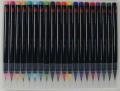 あかしや 水彩毛筆 彩 20色セット(特別価格)