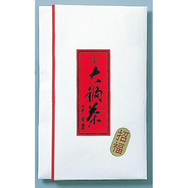大福茶 OF-5 煎茶30g、福梅・福昆布(各5客)