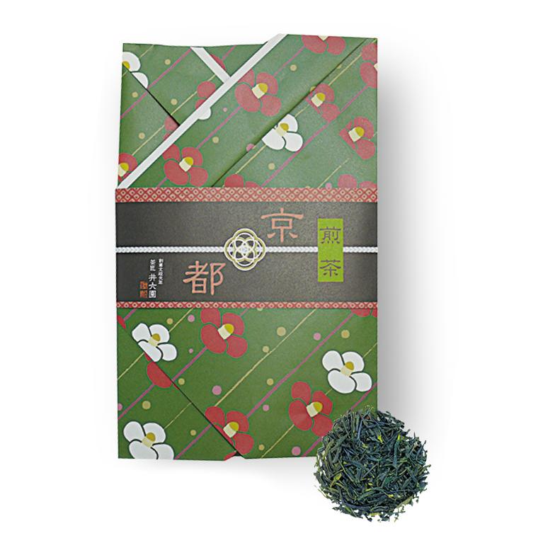 宇治煎茶 KIS-10(100g)