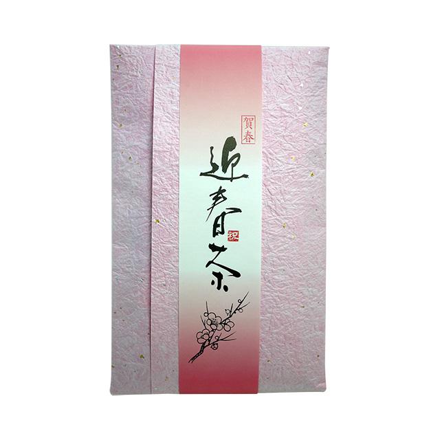 GE-15 【迎春茶】 煎茶100g