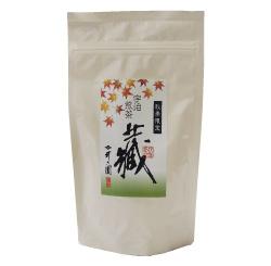 蔵茶  (徳用 宇治煎茶135g) 蔵-12