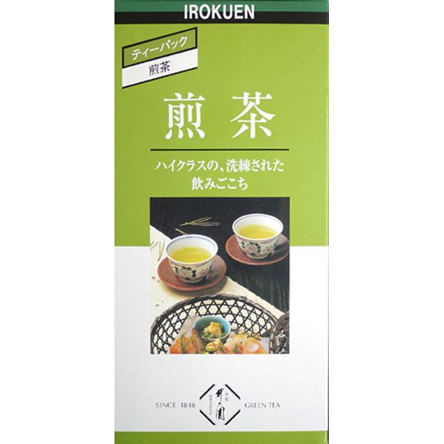 煎茶ティーバッグ PS(4g×20P)