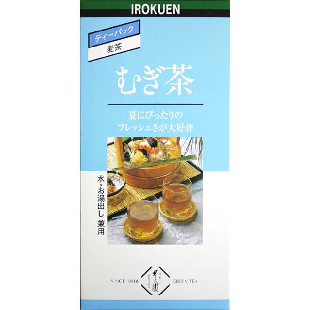 むぎ茶 PM(11g×15P)
