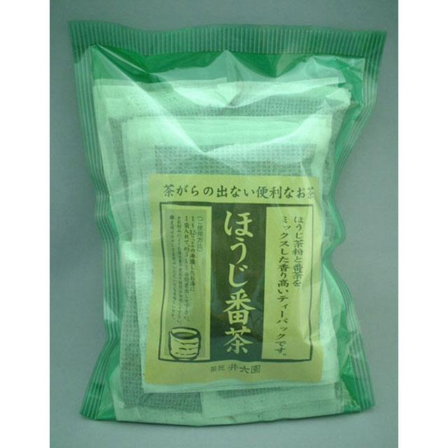 徳用ほうじ番茶(9g×30P) 徳用KB