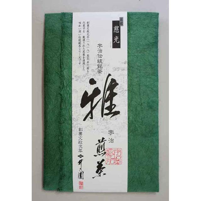 煎茶 (慈光/100g)