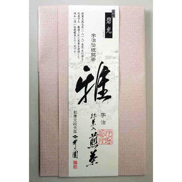 抹茶入煎茶 (碧光/100g)