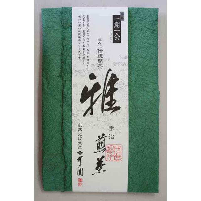 煎茶 (一期一会/100g)