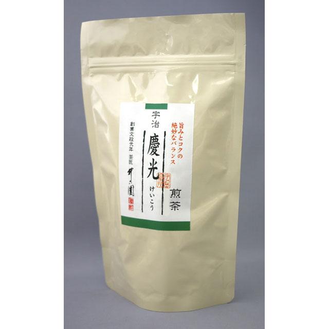 【お徳用(ご自宅用)】煎茶 (慶光/135g)