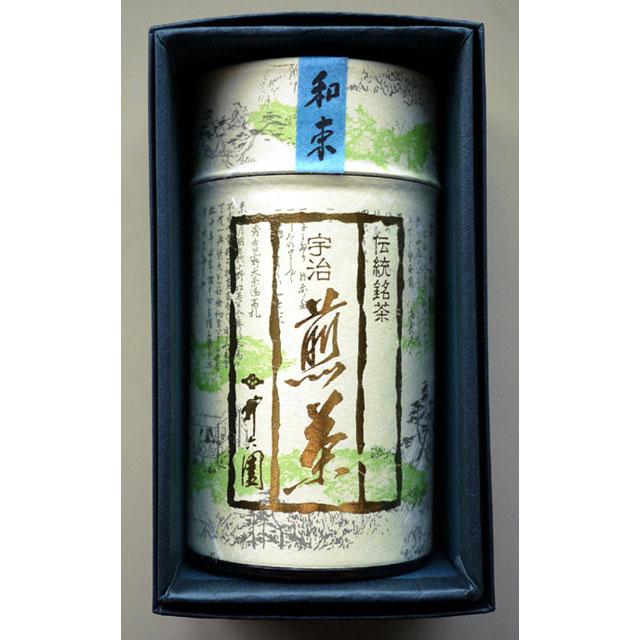 IRK-20 煎茶 (和束/115g)
