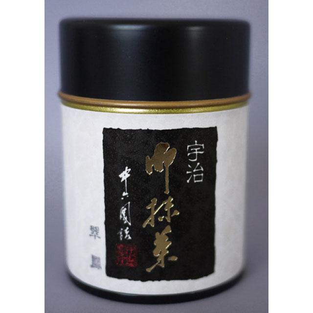 抹茶 (翠鳳 薄茶/30g)
