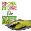 濃丸抹茶ショコラ(3個入り) 着物シリーズ