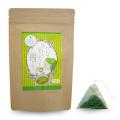 【新商品】グリーン レモ・ティー(ティーバッグ 3g×15P)