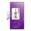 【5月初旬〜中旬入荷予定!2018年新茶】<吉田豊>宇治煎茶 (100g袋入)YY-15