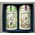 IRK-40 玉露 (鳳光/100g) 煎茶 (雅光/100g)