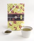 宇治玄米茶 KIG-6(100g) 着物シリーズ