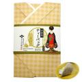 【メール便送料無料】ティーバッグ抹茶入玄米茶(3g×3P) 着物シリーズ
