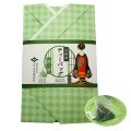 【メール便送料無料】ティーバッグ煎茶(3g×3P) 着物シリーズ