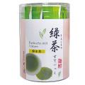 緑茶スティック