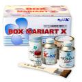 【高硬度プロペラ合金部用塗料セット】日本ペイントマリン「BOX MARIART X 白」