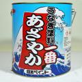 【色がより一層あざやかに!!】 日本ペイントマリン 「うなぎ塗料一番 あざやか特上」 あざやかホワイト 4kg