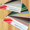 【送料無料】 【 2011年 F版 】  塗料用標準色見本帳 《 ワイド版 》 日本塗料工業会 日塗工