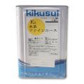【水系反応硬化型エマルション塗料】K's 水系ファインエース ホワイト 《16kg》  つや消し 菊水化学工業株式会社 kikusui