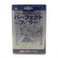 【水性反応硬化形ソフトフィラー】パーフェクトフィラー《15kg》 日本ペイント ニッペ