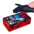 【使い捨て手袋】メカニックグローブ Lサイズ 《1箱/12箱セット》 エステー