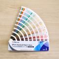 塗料用標準色見本帳2021L