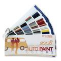 【 2008年版 】  オートペイントカラーズ 《 日本ペイント 》 日本塗料工業会 日塗工
