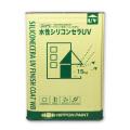 【1kg~少量対応】 水性シリコンセラUV グロス4種 《1kg/2kg/4kg/15kg》 日本ペイント ニッペ