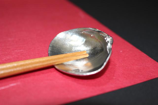 箸置き ハマグリ 蛤