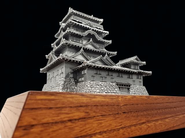福山城アオリ