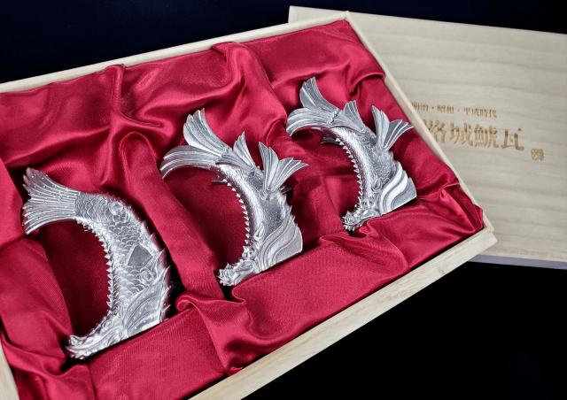 姫路城3種セット