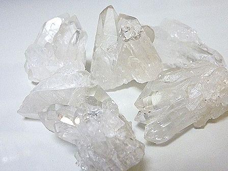 水晶 クラスター  ☆ ミニサイズ