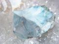 ラリマー 原石 母岩つき ☆ 36グラム