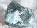ラリマー 原石 大きな261グラム! 母岩つき ☆ ご奉仕品