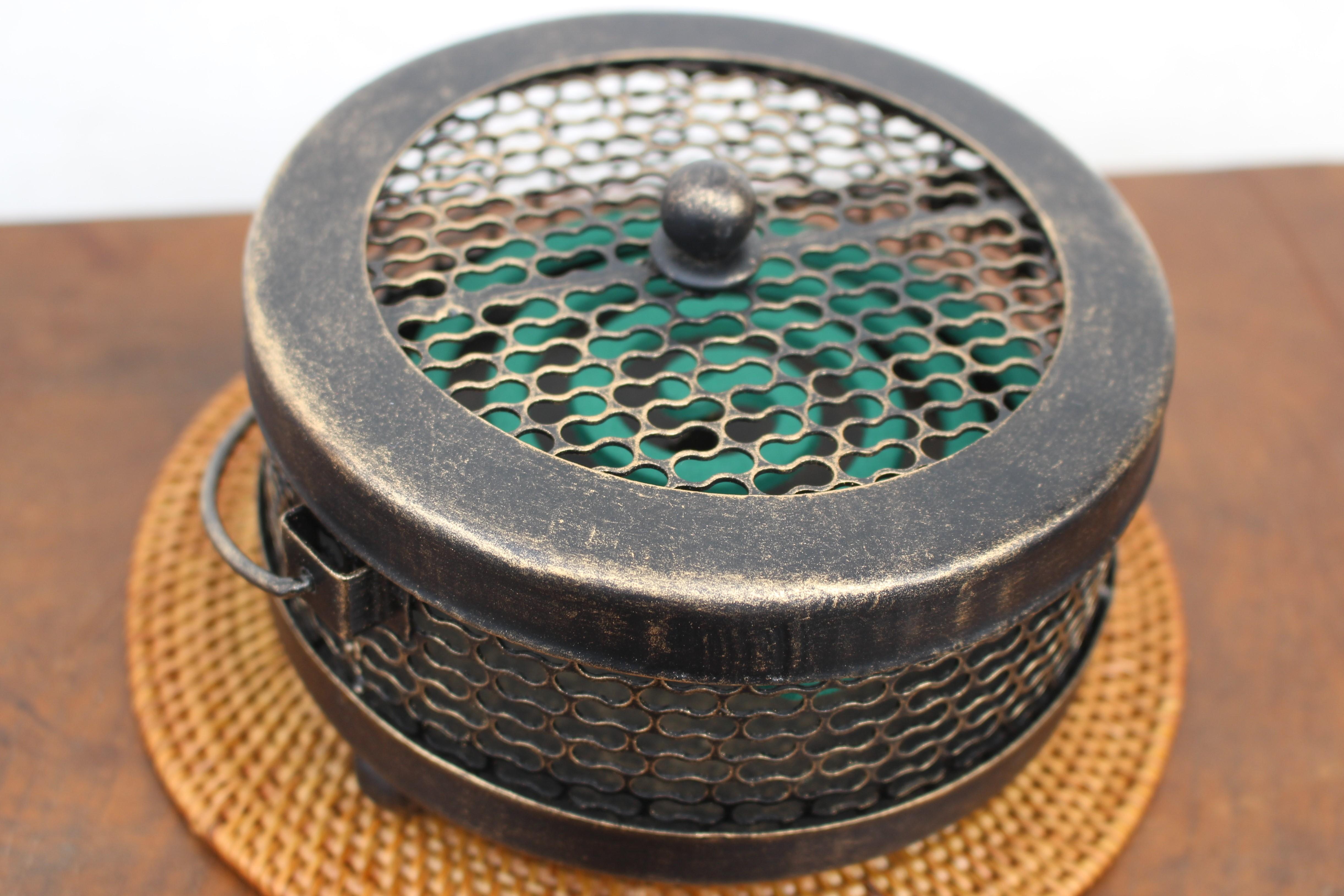 蚊取り線香ホルダー