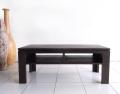 < 横幅 100cm >便利な棚板付きローテーブル カフェのような雰囲気でオシャレ空間のお伴にぜひ!【AS-227】《送料無料》 セミオーダー対応