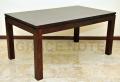 《送料無料》木目の美しさを生かすシンプルテーブル【DT-01】
