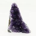 【天然石決算セール 30%off】アメジストクラスター 底辺カット (ウルグアイ産) No.241