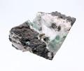 グリーンアポフィライトクラスター (パシャン鉱山産) No.29