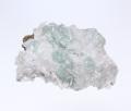 グリーンアポフィライトクラスター (パシャン鉱山産) No.30